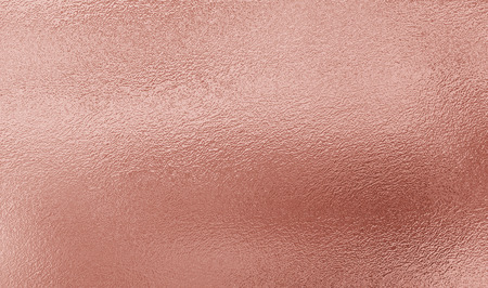 Pink gold foil texture background