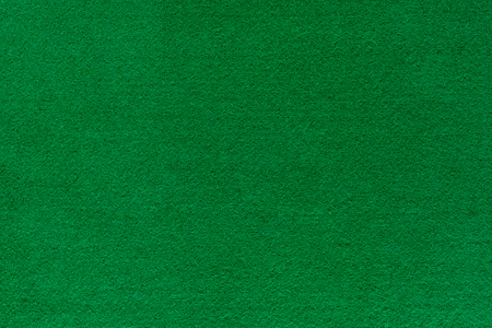 Green felt texture for poker and casino.