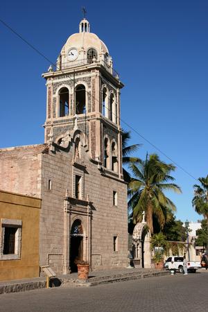 Misión de Nuestra Señora de Loreto, Baja California Sur, México