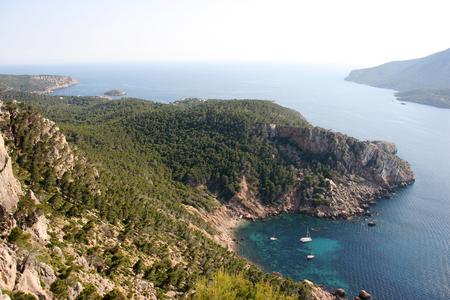 Hiking the Ruta de Pedra en Seco (GR221), Mallorca, Spain