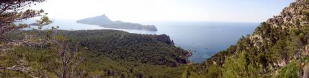 Sa dragonera Island, Mallorca, Spain