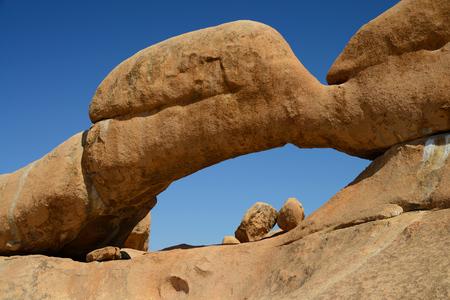 Great Arch, Spitzkoppe, Namib, Namibia