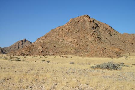 Namib Naukluft National Park, Namibia Stock Photo