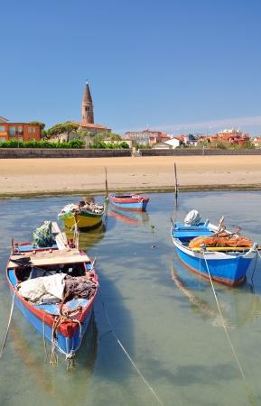 veneto: Caorle,adriatic Sea,Veneto,Italy