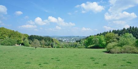 Bad Marienberg, Westerwald, Deutschland
