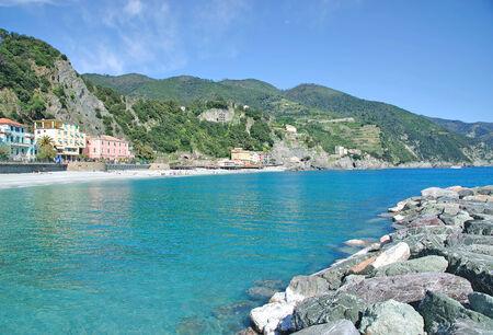monterosso: Monterosso al Mare,Cinque Terre,Liguria,Italy