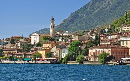 Limone sul Garda, Gardasee, Italien