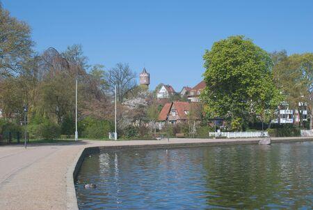 schweiz: Eutin,Schleswig-Holstein,Holsteinische Schweiz,Germany