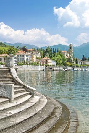 como: Tremezzo,Lake Como,italian Lake District,Lombardy,Italy