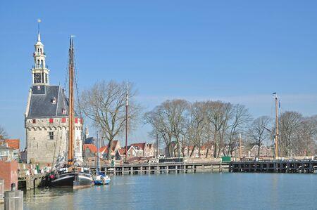 hoorn: Hoorn,Ijsselmeer,Netherlands