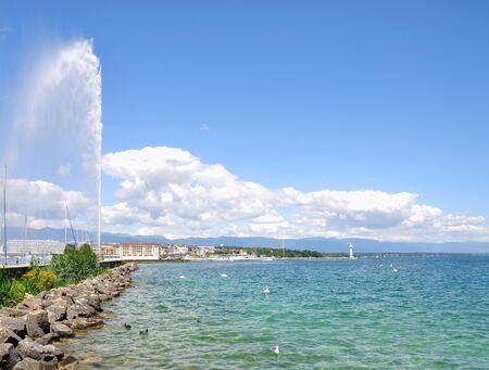 geneva: Geneva,Lake Geneva,Switzerland