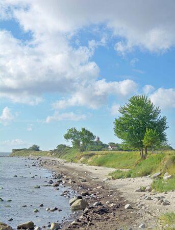 baltic sea: Staberhuk,Fehmarn,baltic Sea,Germany