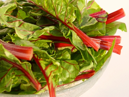 Bowl of chard side2
