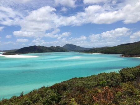 whitsundays: Whitsundays