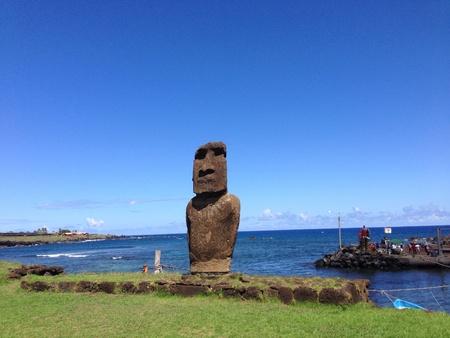 moai: Aha hotaki moai