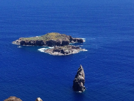 rapa nui: Orongo Rapa Nui Isla de Pascua