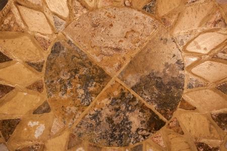 mosaic tile: mosaico Archivio Fotografico