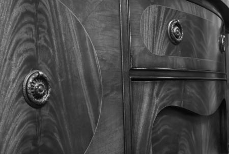 Ventage Furnature hardware Stock Photo - 21479205