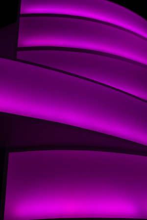 Abstraits design intérieur moderne Banque d'images - 23336618