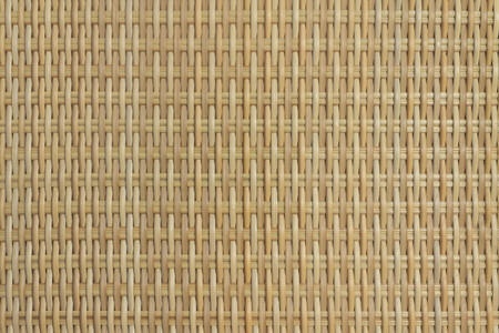 Wicker texture for graphic resources.  Tan brown weaved wicker.