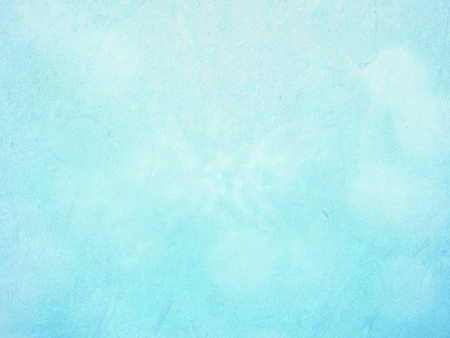 Fantasy background texture in blue for ice and snow and abstract wallpaper for love concept.