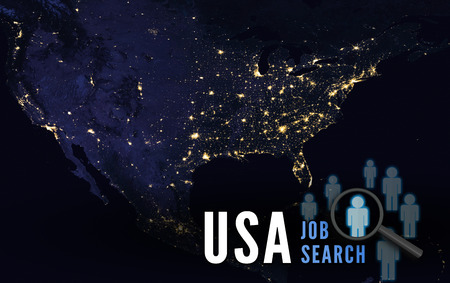 United States country-wide job search. Career finder. Open for relocation.