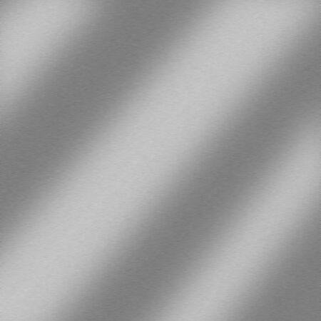 aluminum: An illustration of a sheet of aluminum. Stock Photo