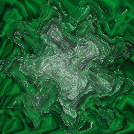 An illustration of a abstract green texture. Reklamní fotografie