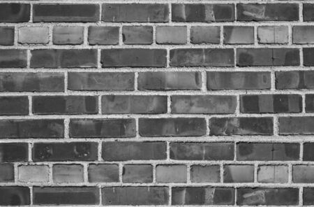 A close up on an old brick wall background texture. Stock Photo - 5571417