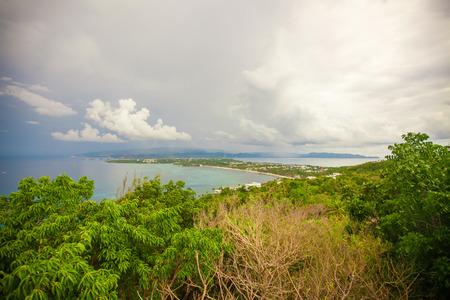 philippine: Philippine landscape