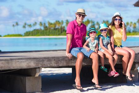 familien: Familienurlaub