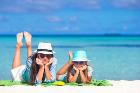 Child protection sun cream