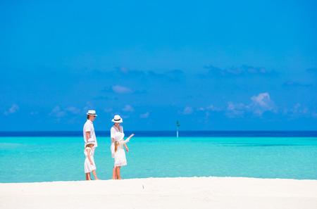 vacation: Family vacation