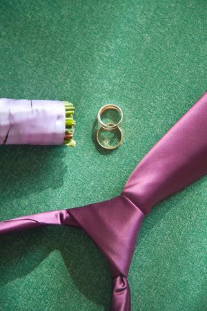 garters: Mattina sposo. accessori da sposa. Tie scarpe borsa anello. casa
