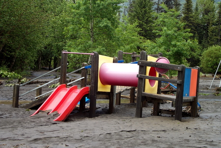 canmore: playground