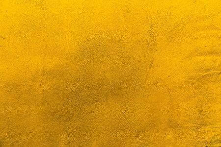 Yellow background with textures suitable as wallpaper for text Imagens