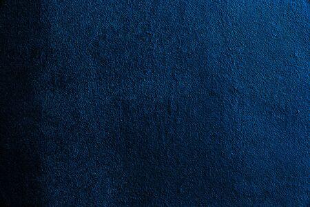 Sfondo colorato blu con trame di diverse tonalità di blu