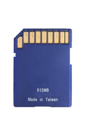 gigabyte: memory card