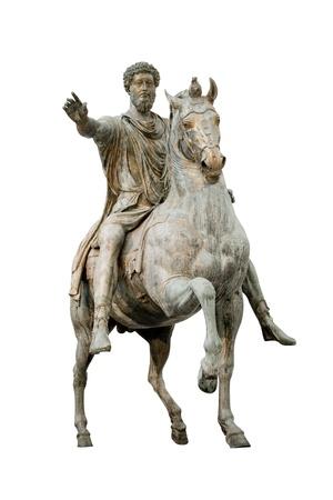 augustus: constantine emperor isolated