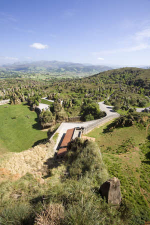 cantabria: Cantabria landscape