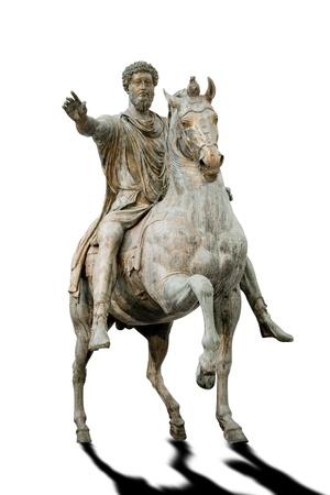 constantine: constantine emperor isolated