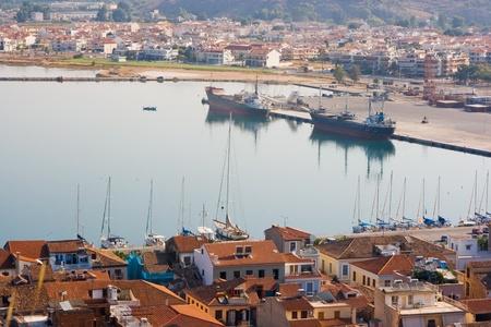 nafplio: greece tourism