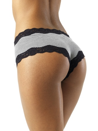 nice butt and legs of a incredibly sexy fit woman photo