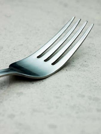 utensilios de cocina: utensilios de plata fotografiado de una manera art�stica