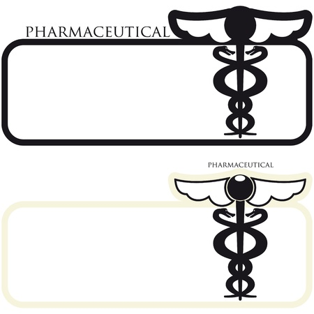 medical symbol Stock Vector - 9877033