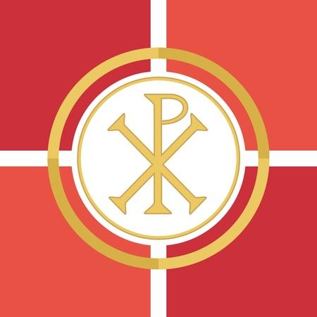 eucharistie: Symbole chrétien de l'Eucharistie