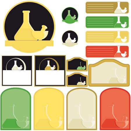 medical symbol: M�dico s�mbolo - Label