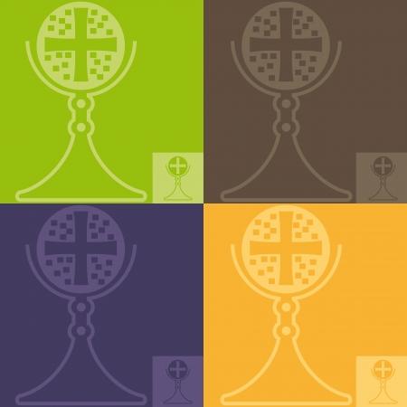 chalice: Religion