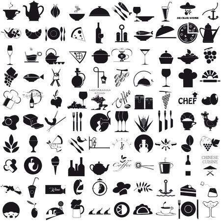 Los iconos de la gastronomía