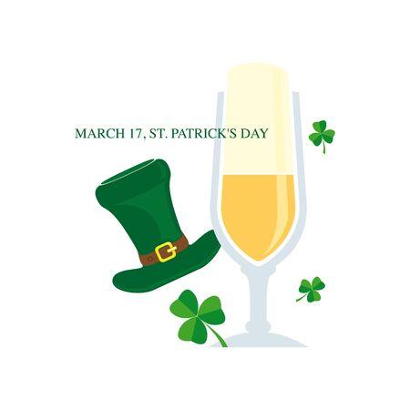 seventeen: St. Patricks day